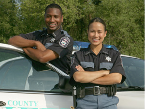 police officer jobs